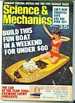 Click here to enlarge image and see more about item M2208: Science & Mechanics -September 1969