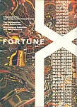 Click here to enlarge image and see more about item M2217: Fortune magazine -  February 1972