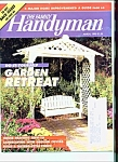 The Family Handyman - mARCH 1990