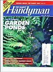 The  Family Handyman - June 1990