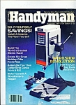 The Family Handyman - November 1980