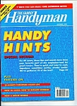 The Family Handyman - October 1990