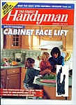 The Family Handyman - September 1990