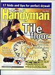The Family Handyman - May 2000