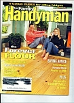 The Family Handyman - January 2002