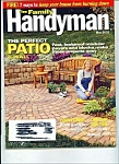 The Family Handyman -May 2002