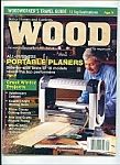 Wood Magazine - Winter 1999