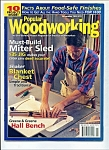 Popular woodworking - November 1999