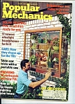 Click here to enlarge image and see more about item M2274: Popular Mechanics  - September 1975
