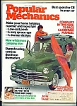 Popular Mechanics - May 1978