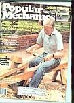 Popular Mechanics - August 1984