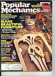 Popular Mechanics - November 1985