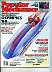 Popular mechanics - March 1988