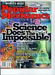 Click here to enlarge image and see more about item M2305: Popular Mechanics February 2003