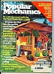 Popular Mechanics - April 1976