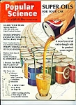 Click here to enlarge image and see more about item M2320: Popular Science - June 1971