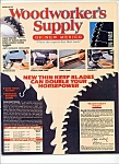 Woodworker's supply of New Mexico -