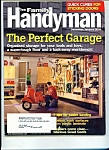 The Family Handyman  - Dec., January 2005