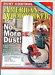 Click here to enlarge image and see more about item M2358: american Woodworker - June 2000