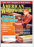 American Woodworker - September 2003