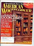 American Woodworker - November 2005