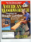 Click here to enlarge image and see more about item M2384: American Woodworker - May 2006