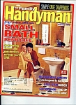 The Family Handyman - february 2001