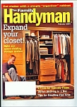 The Family Handyman - February 2004