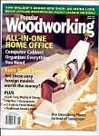 Popular Woodworking  -  June 2003