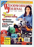 Woodworker's journal - December 2003