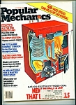 Popular Mechanics - October 1979
