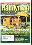 The Family Handyman -  July?August 2004