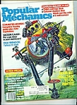 Popular Mechanics - March 1980