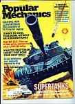 Popular Mechanics - July 1981