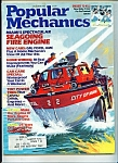Popular Mechanics October 1983