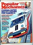 Popular Mechanics - November 1983