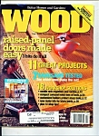 Wood Magazine -  October 2002