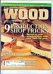 Wood Magazine- April 1998