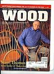 Wood Magazine - August 1998
