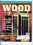 Wood Magazine - October 1998