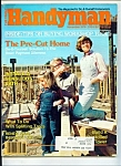 The family Handyman - November 1979