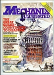 Mechanix illustrated - October 1981