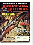 American Rifleman -July 1999