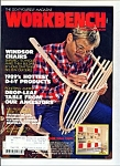 Workbench magazine-  February 1989