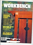 Workbench magazine -  June 1989