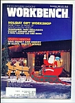 Workbench magzine- December 1989