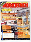Click here to enlarge image and see more about item M2529: Work bench magazine -  March 1995