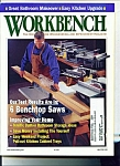 Click here to enlarge image and see more about item M2530: Work bench magazine -  Jan/Feb. 1999