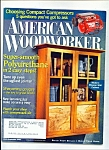 American Woodworker magazine - September 2006