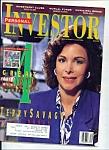 Personal investor magazine - September 1990